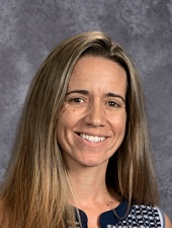 Danielle Cress : Third Grade Homeroom
