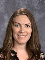 Meg Current : Second Grade