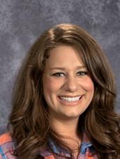 Amanda Kolibu : Preschool Teacher