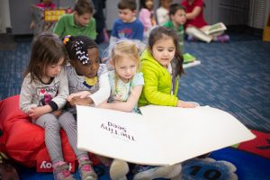 Preschool Story Time @ Preschool Room at Mile High Academy | Highlands Ranch | Colorado | United States