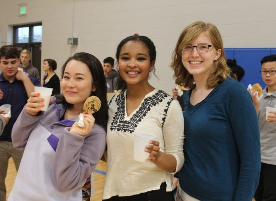 Middle School and Upper School Academic Awards