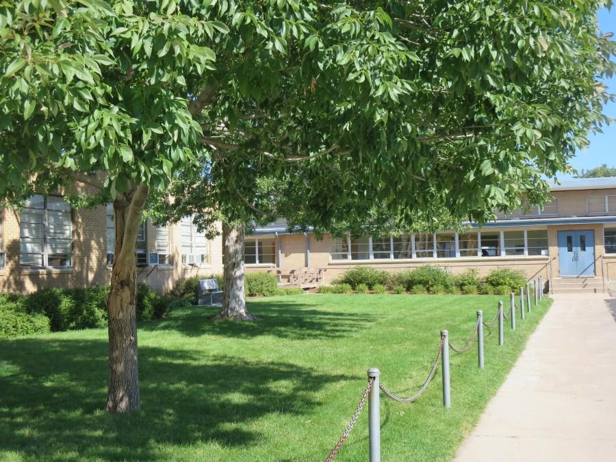 Mile High Academy Campus