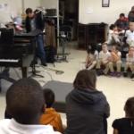 Chapel Piano Recital Dec-14
