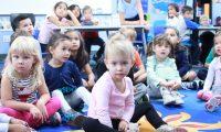 Preschool PBL