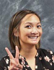 Jacquelyn Khoe : Alumni & Development Officer