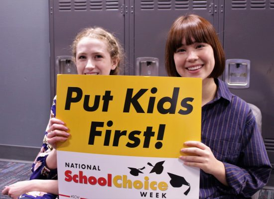 National School Choice Week! #SchoolChoiceWk