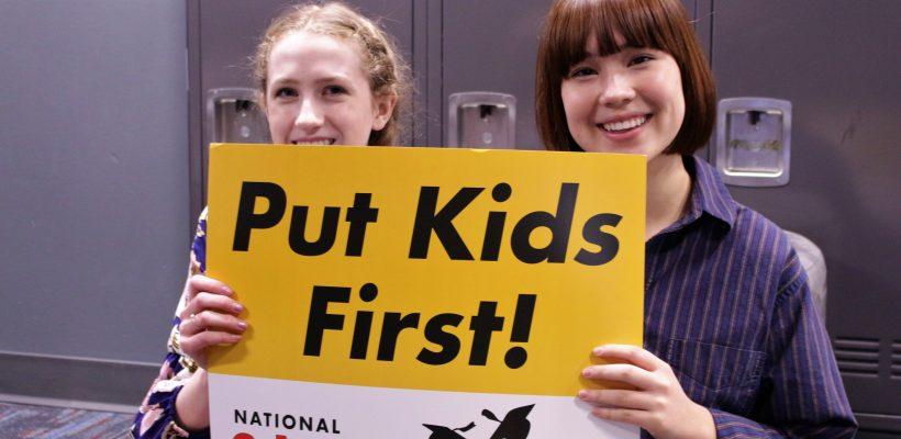 National School Choice Week! #SchoolChoiceWk