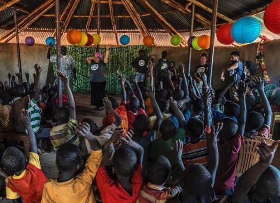 MHA Finds Joy in Uganda