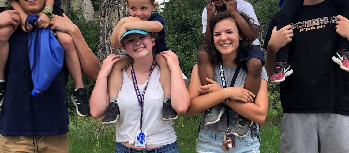 MHA Camp Counselors