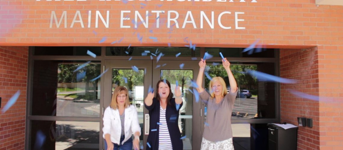 Mile High Academy Reaches Debt-Free Goal