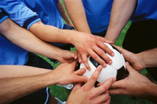 Middle School Winning Streak