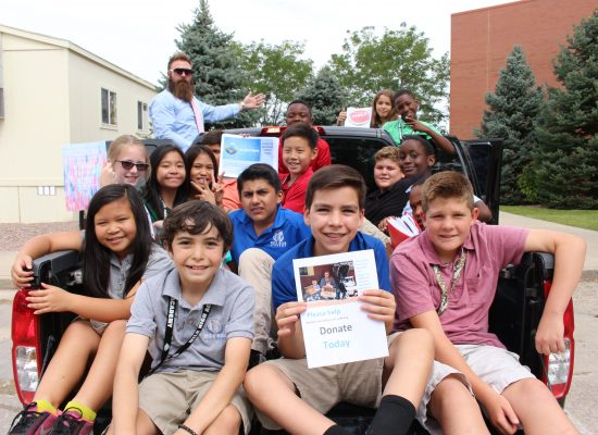 Middle School PBL
